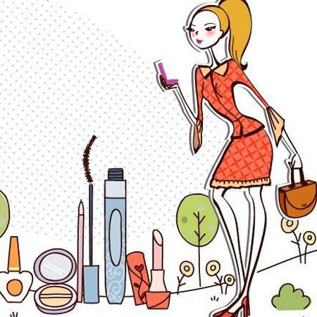 化妆品对白癜风有哪些不良影响